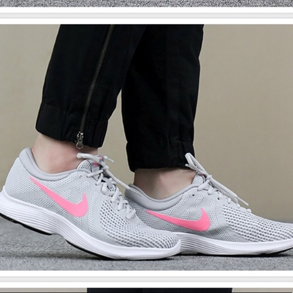 Nike Shoes | Nike Revolution 4 Womens